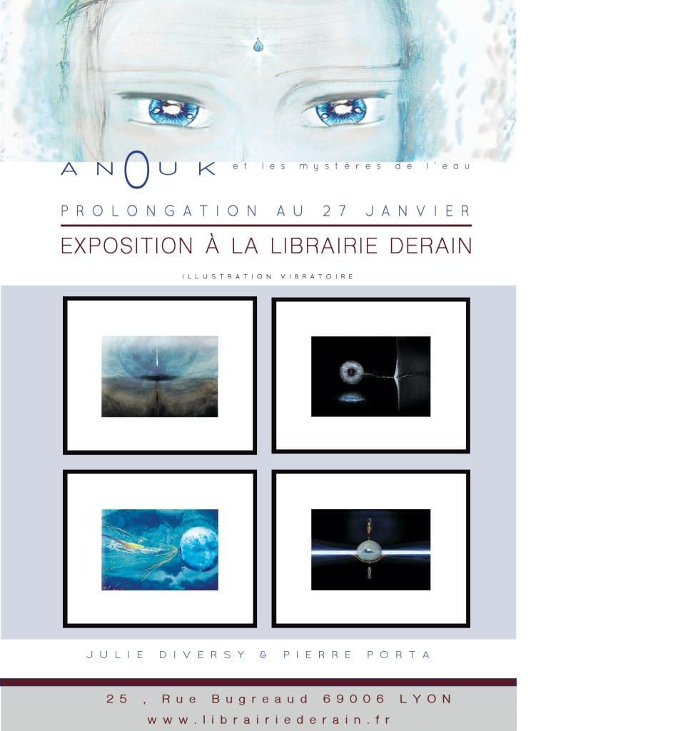 Copyright Pierre Porta et Julie Diversy