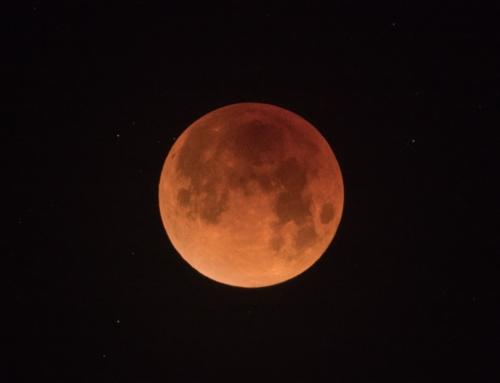 Stress addicted, la face cachée de la lune …
